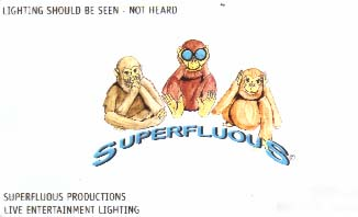 SUPERFLUOUS PRODUCTIONS