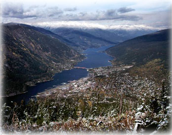 Nelson Bc Sceanic Pictures And Links