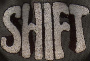 The Shift Hat Logo